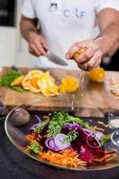 Cook&Fit Rezepte für die AudiBKK