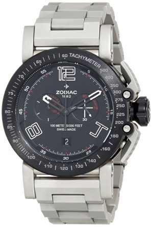 Men's Zodiac Watch