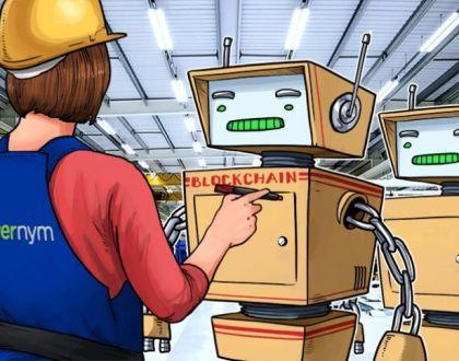 Blockchain Startup получает грант правительства США для системы управления ключами Blockchain