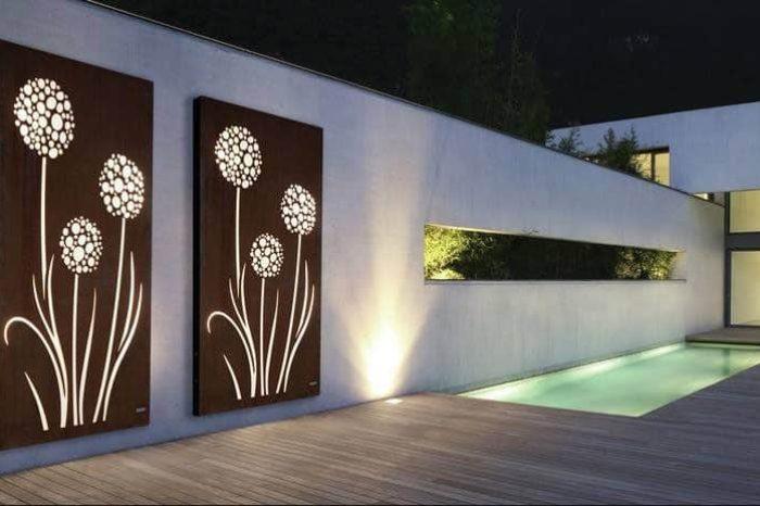 House Numbers by Zara Designs