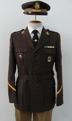 Agosto 2009  uniformes policiales