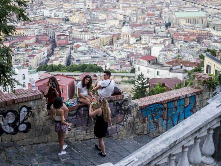 Nápoles 2016