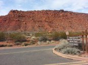 Snow Canyon, St. George