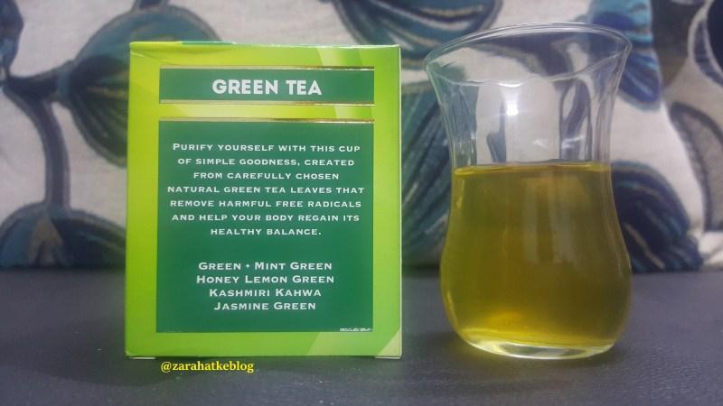 Blog 204 - Teame Tea - 2