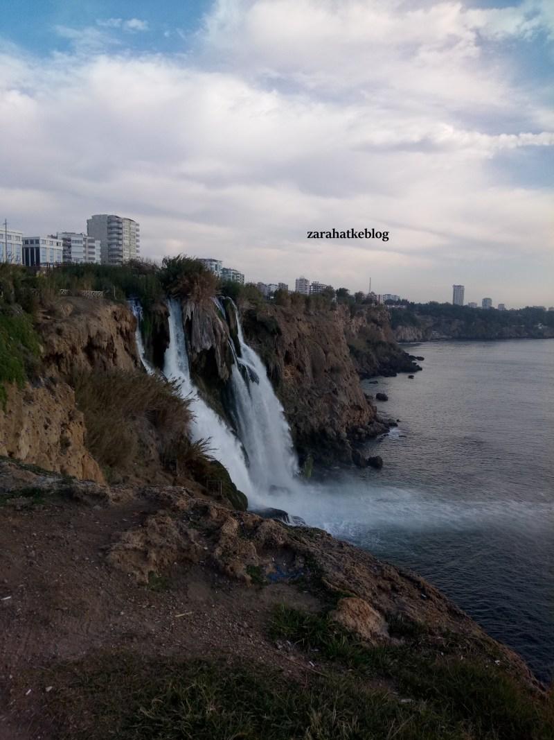Blog 224 - Duden Waterfalls - 7