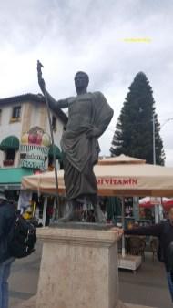 Blog 225 - Old Antalya City - 2