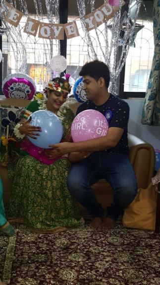 Blog 243 - Anaaya & I - 10 - Join me for the Celebrations... - 8