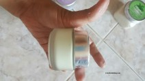 @zarahatkeblog - Fuschia - Arabian Jasmine Anti-ageing Night Cream