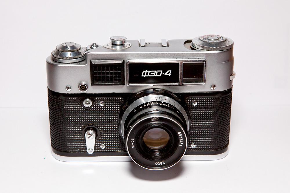 это хранители среднеформатные пленочные советские фотоаппараты фото