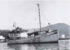 GG 507 Sarita