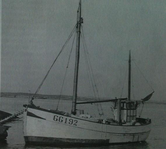 GG 192 Roiny