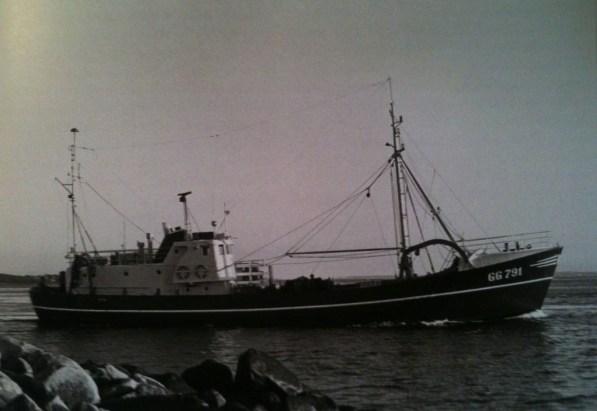 GG 791 Biscaya