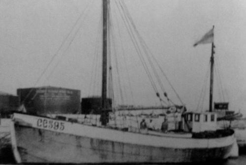 GG 395 Carnegie
