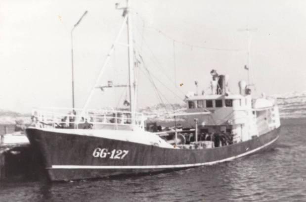 GG 127 Burma