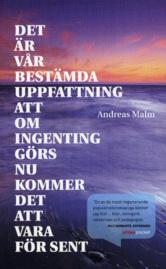 Andreas Malm klimatbok