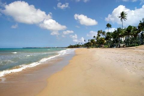 Rio Mar beach