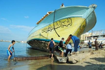 Gazabåt