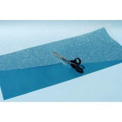 Plancha efecto agua, 80 x 35 cm, Valido todas escalas. Marca Heki, Ref: 3110.