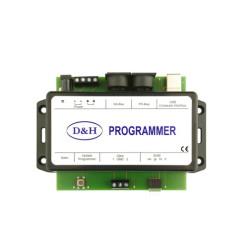 Programador para decodificadores Doehler & Haass
