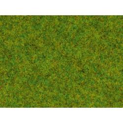 Prado de primavera de cesped disperso, 2,50 mm, 120 gramos. Marca Noch, Ref: 08150.