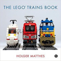 Lego trenes, Tour historico sobre trenes Lego.
