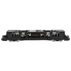 Chasis motorizado. Marca Tomytec, Ref: TM-LRT03.