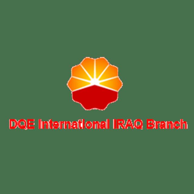 Logistics services Client: DQE-Iraq