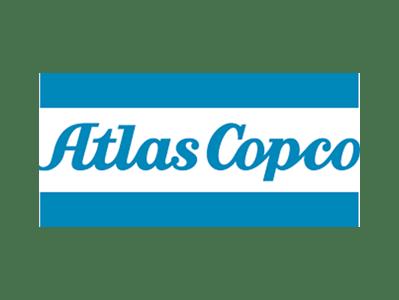 Brands we procure: Atlas-Copco