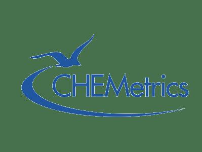 Brands we procure: Chemetrics