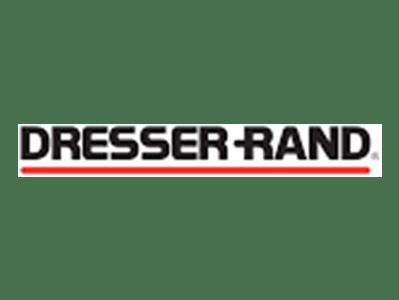 Brands we procure: Dresser-rand