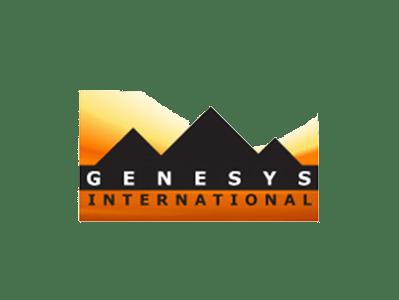 Brands we procure: Genesys