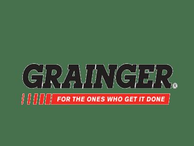 Brands we procure: Grainger