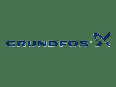 Brands we procure: Grundfos