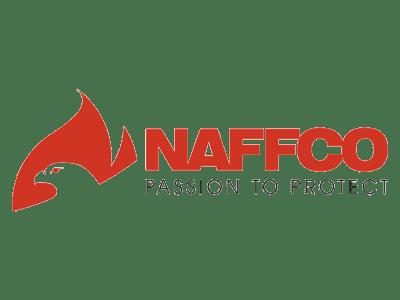 Brands we procure: Naffco
