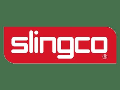 Brands we procure: Slingco