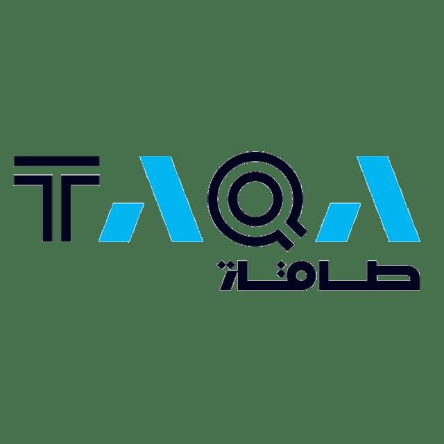 We supply Taqa