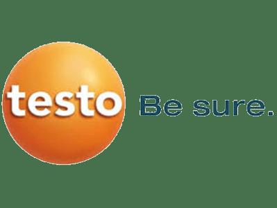 Brands we procure: Testo