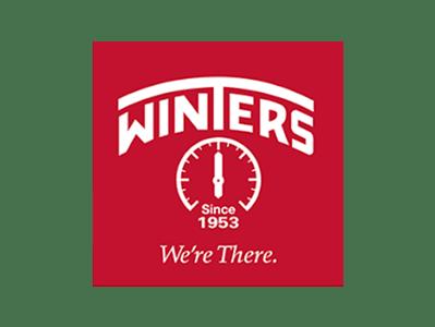 Brands we procure: Winters