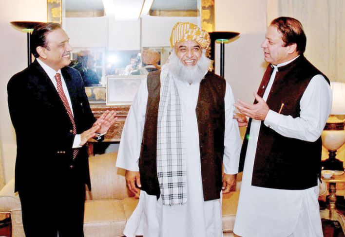 asif-ali-zardari-nawaz-sharif-maulana-fazlur-rahman-imam-abu-hanifa-imam-malik-imam-shafai-imam-hanbal-halala-teen-talaq-triple-talaq(2)