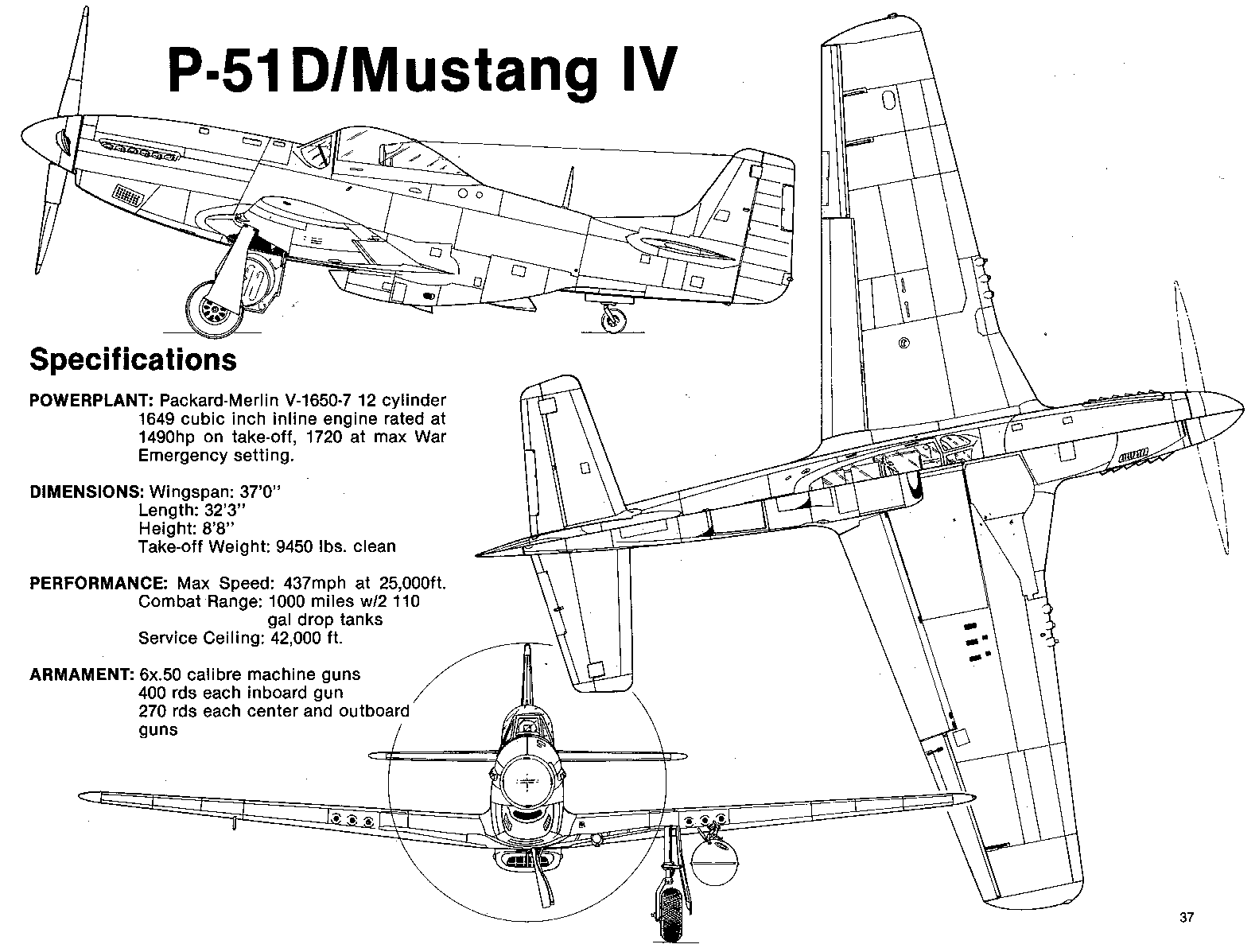 P 51b Mustang Diagrams, P, Free Engine Image For User