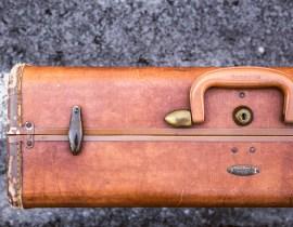Three Travel Necessities