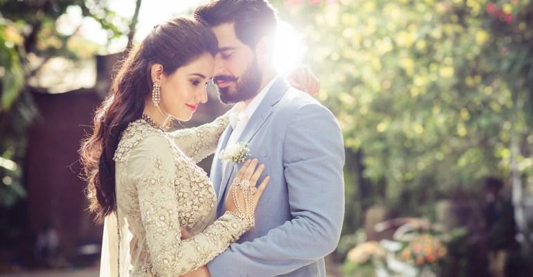 Bridelan Wedding Editorial Zardozi Magazine