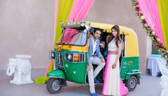 Zardozi Magazine South Asian Wedding Editorial 2015