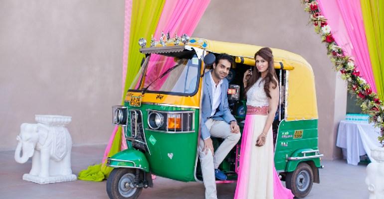 Zardozi Magazine South Asian Wedding Editorial 2015