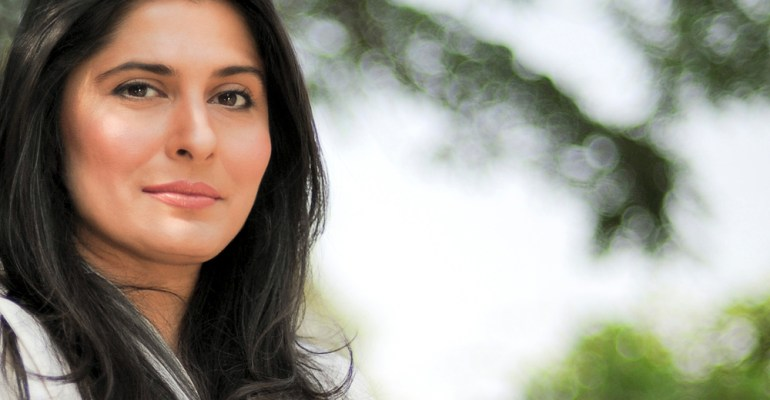 Sharmeen Obeid Chinoy Saving Face
