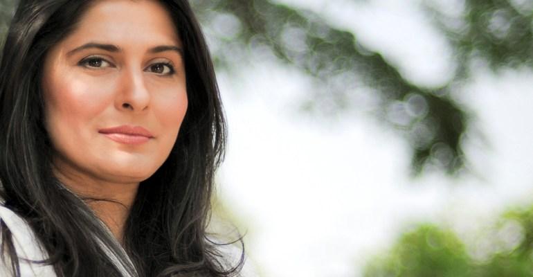 Sharmeen Obeid Chinoy Saving Face