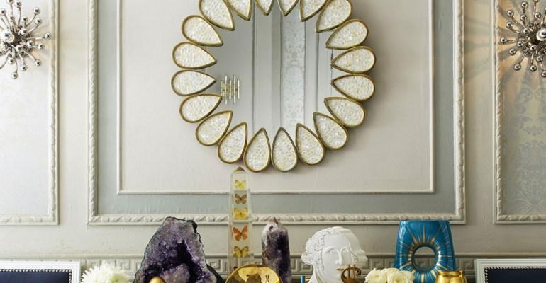 Jonathan Adler Mirror