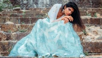 Mani Jassal Almari Lookbook on Zardozi Magazine