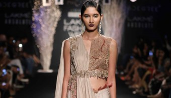 Ruceru at Lakme Fashion Week 2017