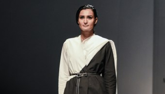 Abraham and Thakore FDCI Amazon India Fashion Week Spring Summer 2018